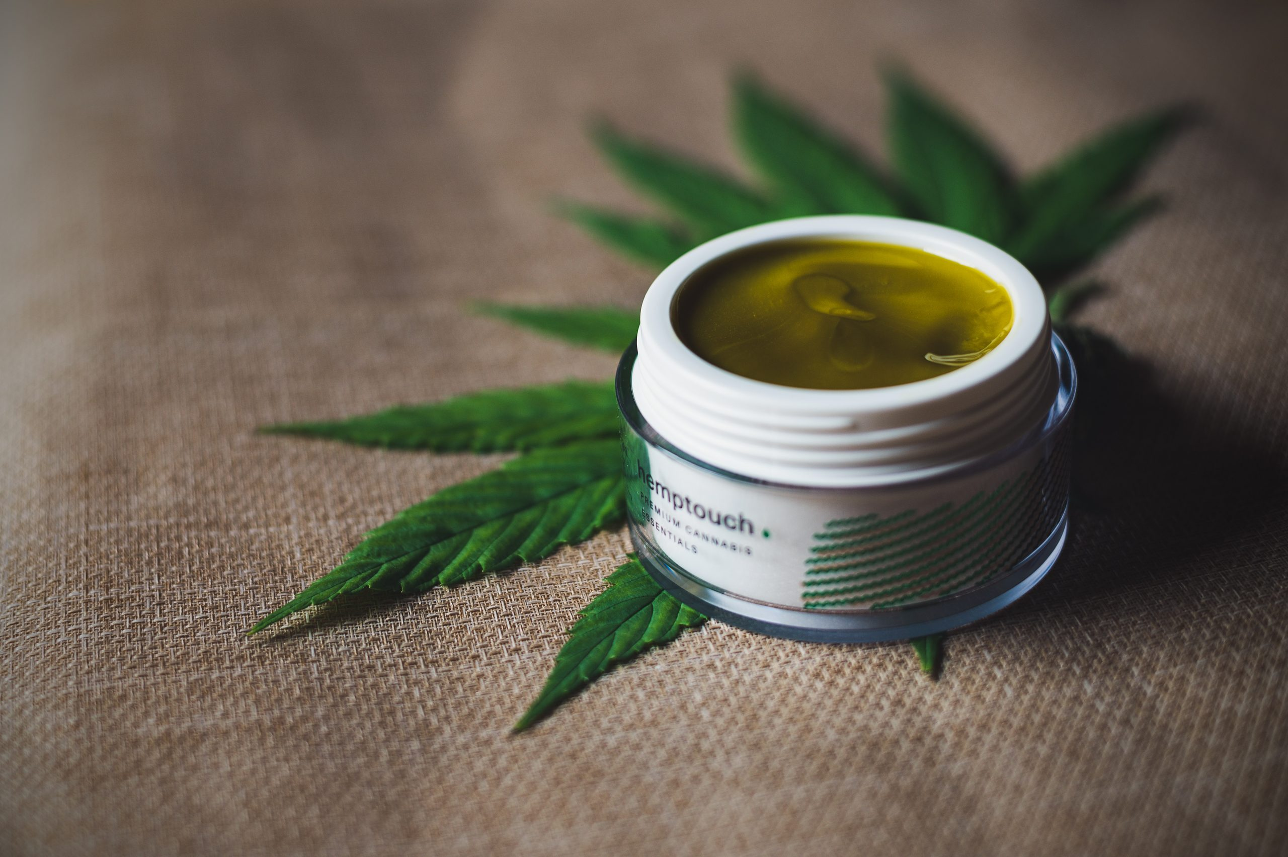 cbd oil cp retail point of sale counterpoint