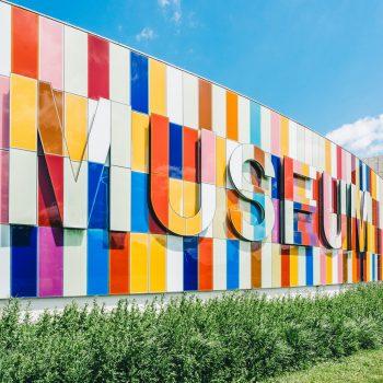 Museum CP Retail POS