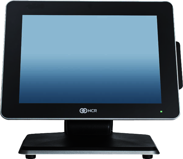 Counterpoint NCR point of sale retail main monitor xr7